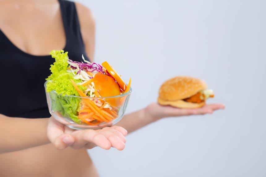 dieta trudne wybory