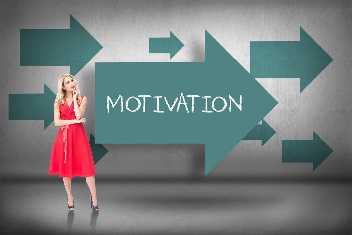 Jak znaleźć motywację do odchudzania?